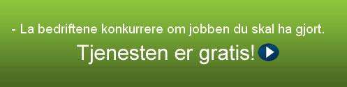 Husleverandører norge